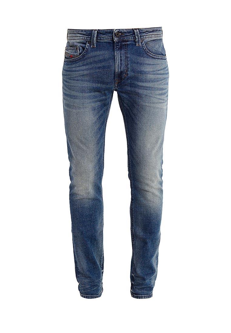 Зауженные джинсы Diesel (Дизель) 00CKS1.0857N