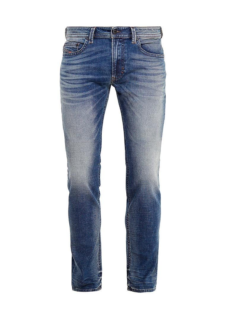 Зауженные джинсы Diesel (Дизель) 00CKS2.0857N