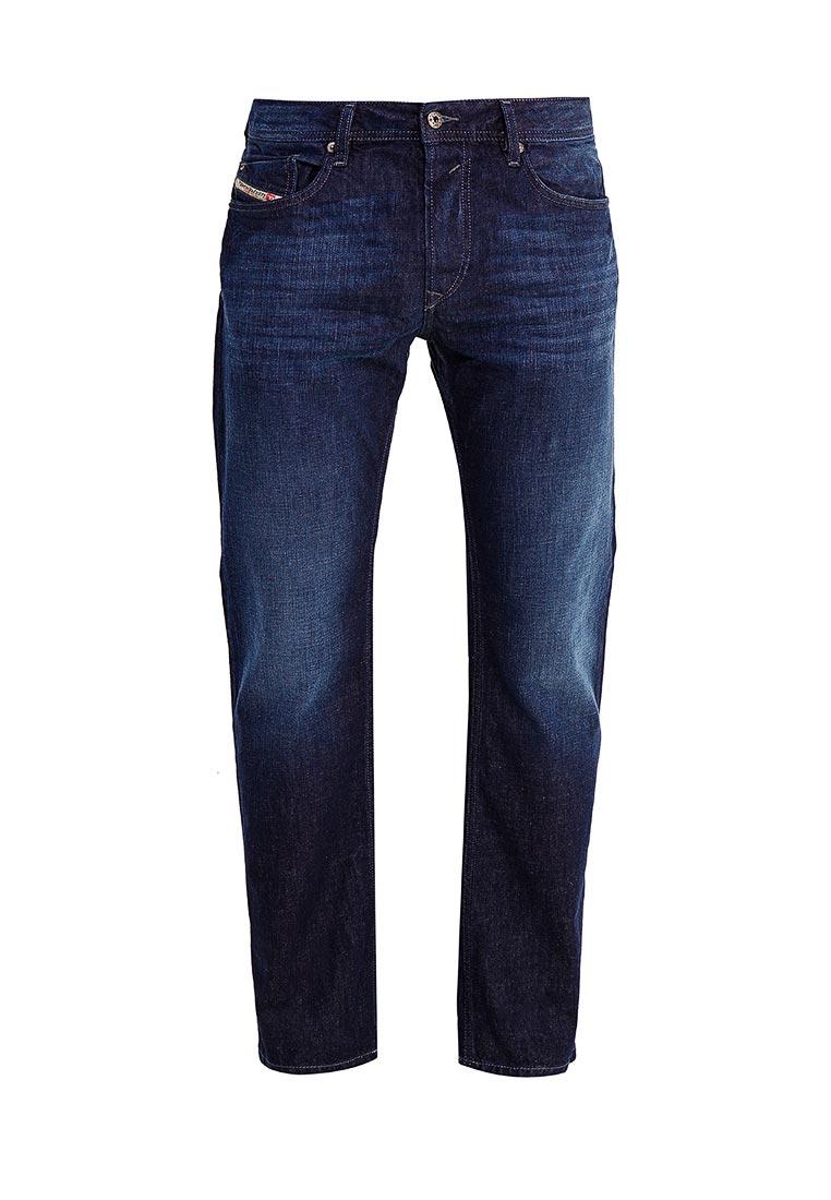 Мужские прямые джинсы Diesel (Дизель) 00S11B.R0835