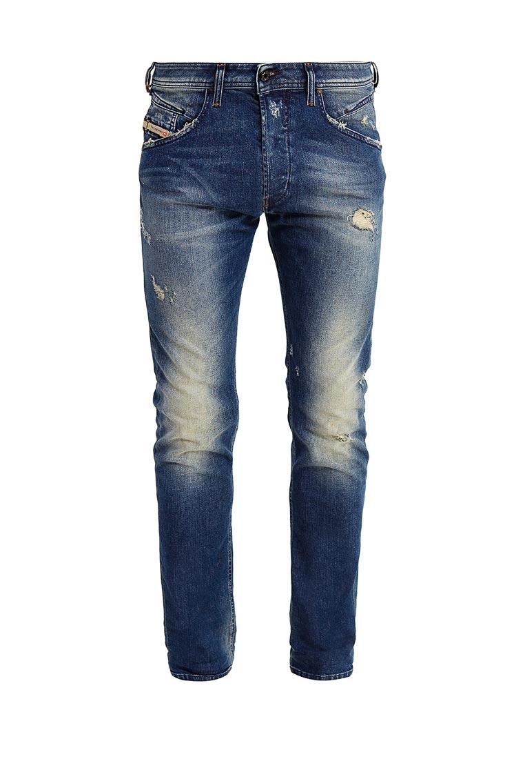 Зауженные джинсы Diesel (Дизель) 00S4IN.0854U