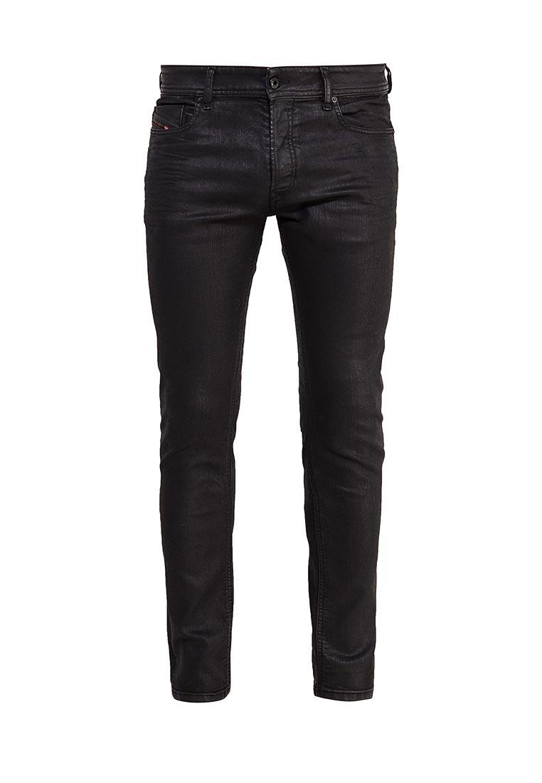 Зауженные джинсы Diesel (Дизель) 00S7VF.0663Q