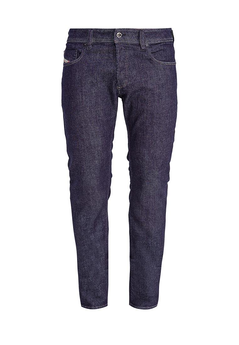 Зауженные джинсы Diesel (Дизель) 00S7VF.0849D