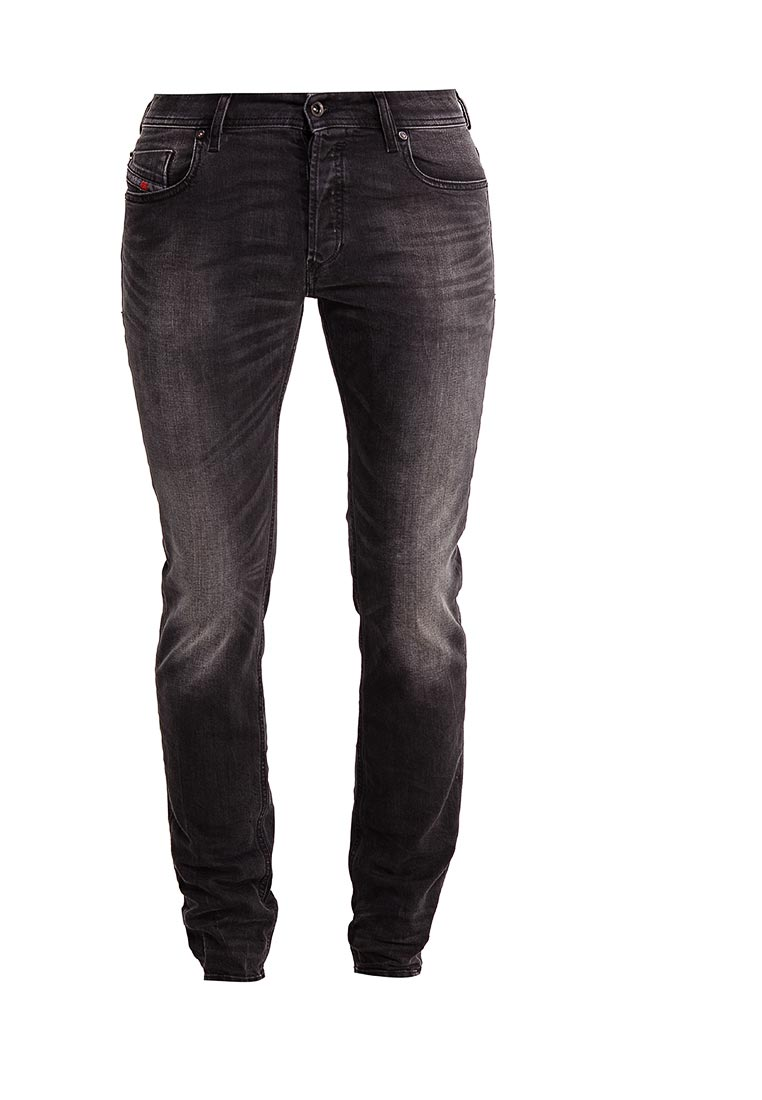 Зауженные джинсы Diesel (Дизель) 00S7VG.0670I
