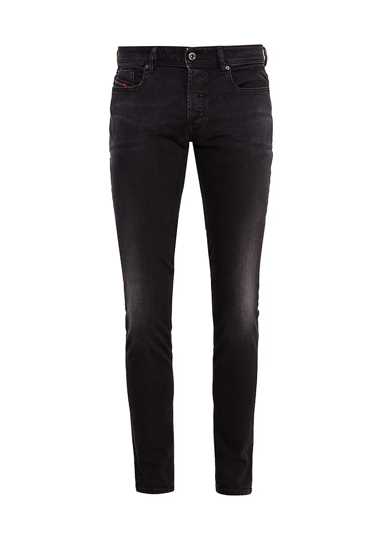 Зауженные джинсы Diesel (Дизель) 00S7VG.0674S