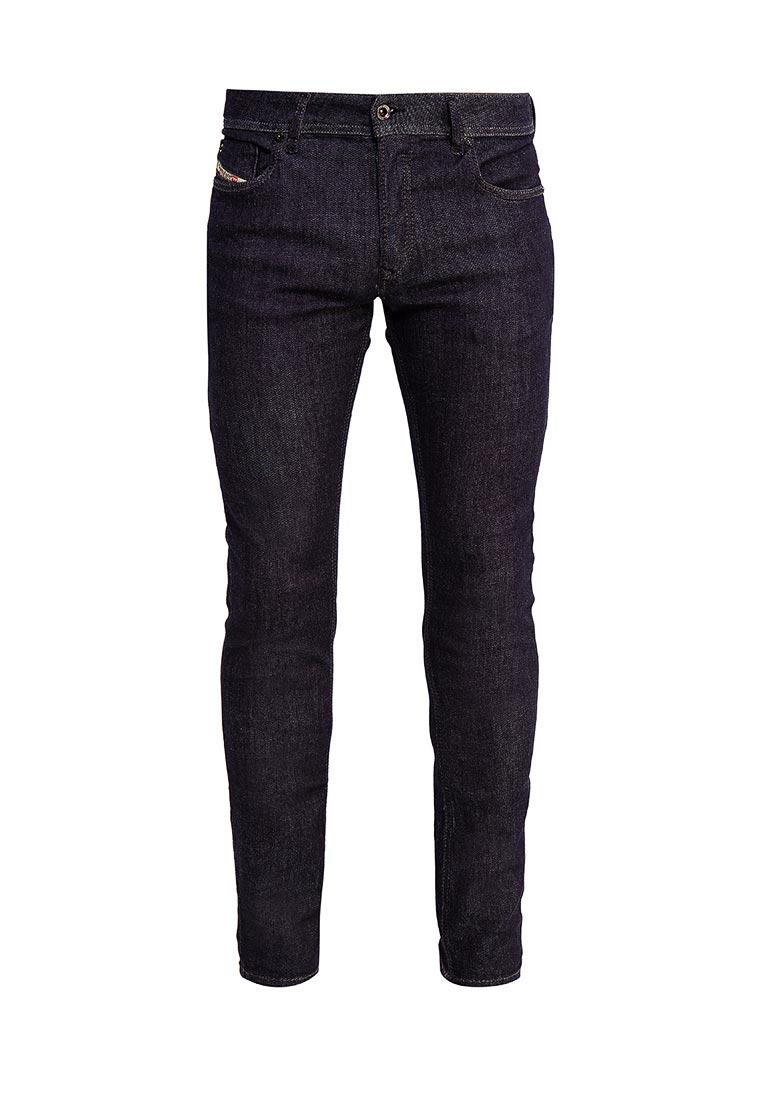 Зауженные джинсы Diesel (Дизель) 00S7VG.0849D