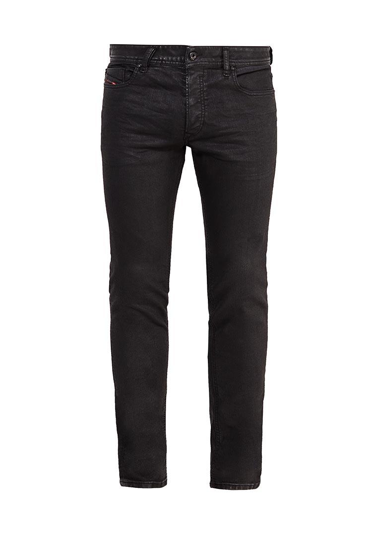 Зауженные джинсы Diesel (Дизель) 00S7VH.0663Q