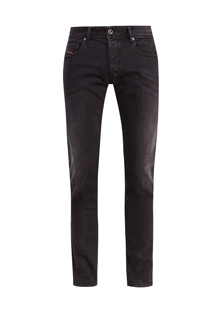 Зауженные джинсы Diesel (Дизель) 00S7VH.0674S