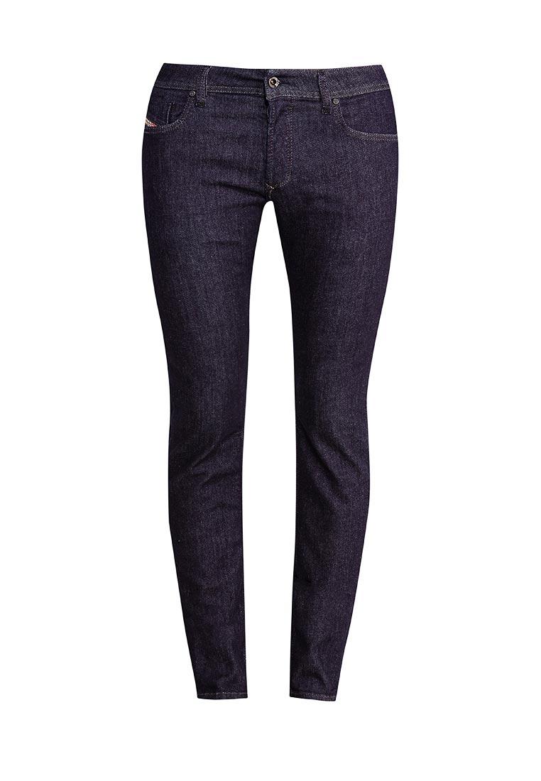 Зауженные джинсы Diesel (Дизель) 00S7VH.0849D