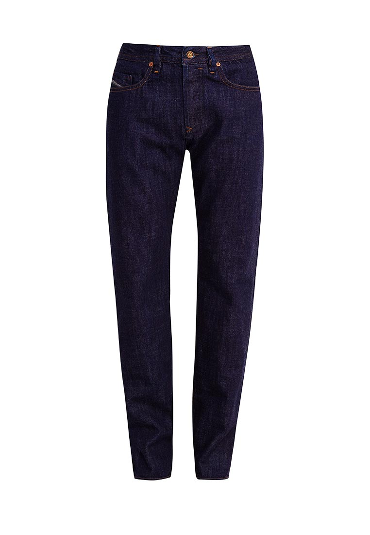 Мужские прямые джинсы Diesel (Дизель) 00SDHB.0076C