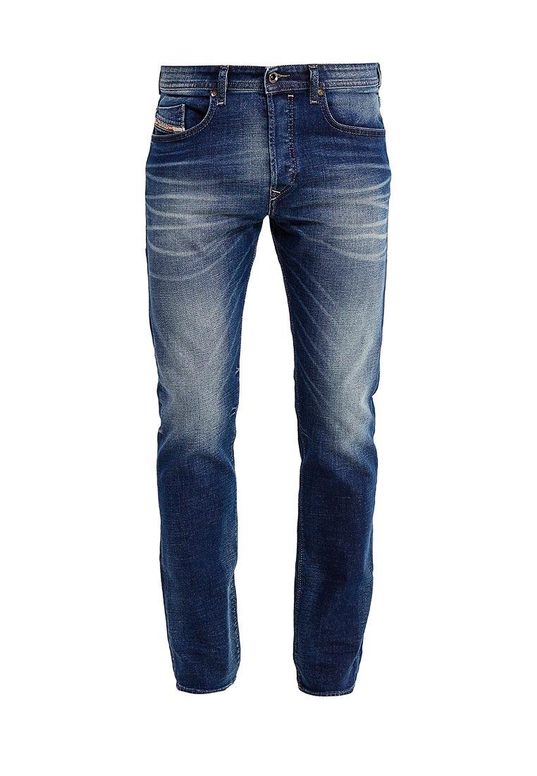 Зауженные джинсы Diesel (Дизель) 00SDHB.0850K