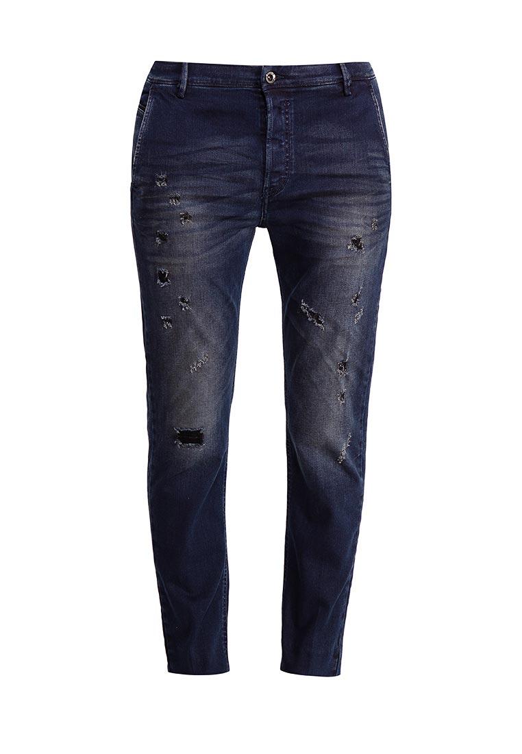 Зауженные джинсы Diesel (Дизель) 00SNTV.0677K