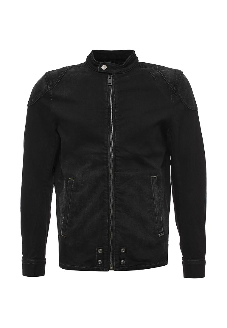 Джинсовая куртка Diesel (Дизель) 00SR51.0666Q