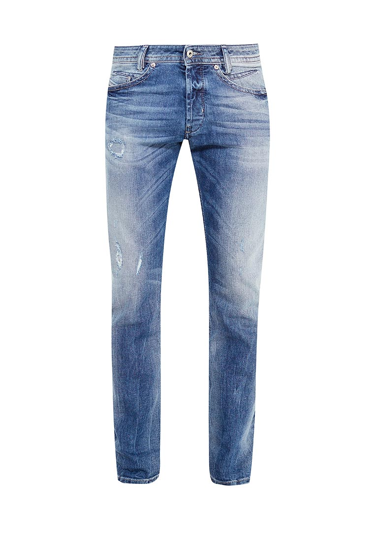 Зауженные джинсы Diesel (Дизель) 00SR61.0853Y