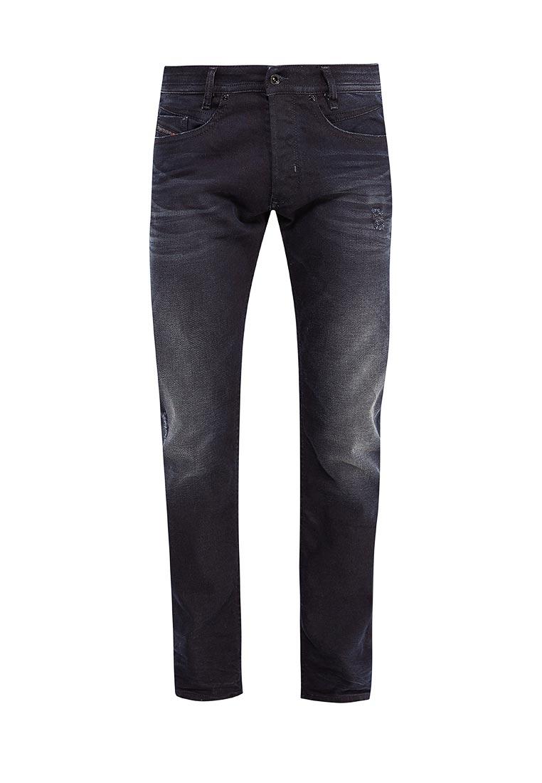 Зауженные джинсы Diesel (Дизель) 00SR61.0858J