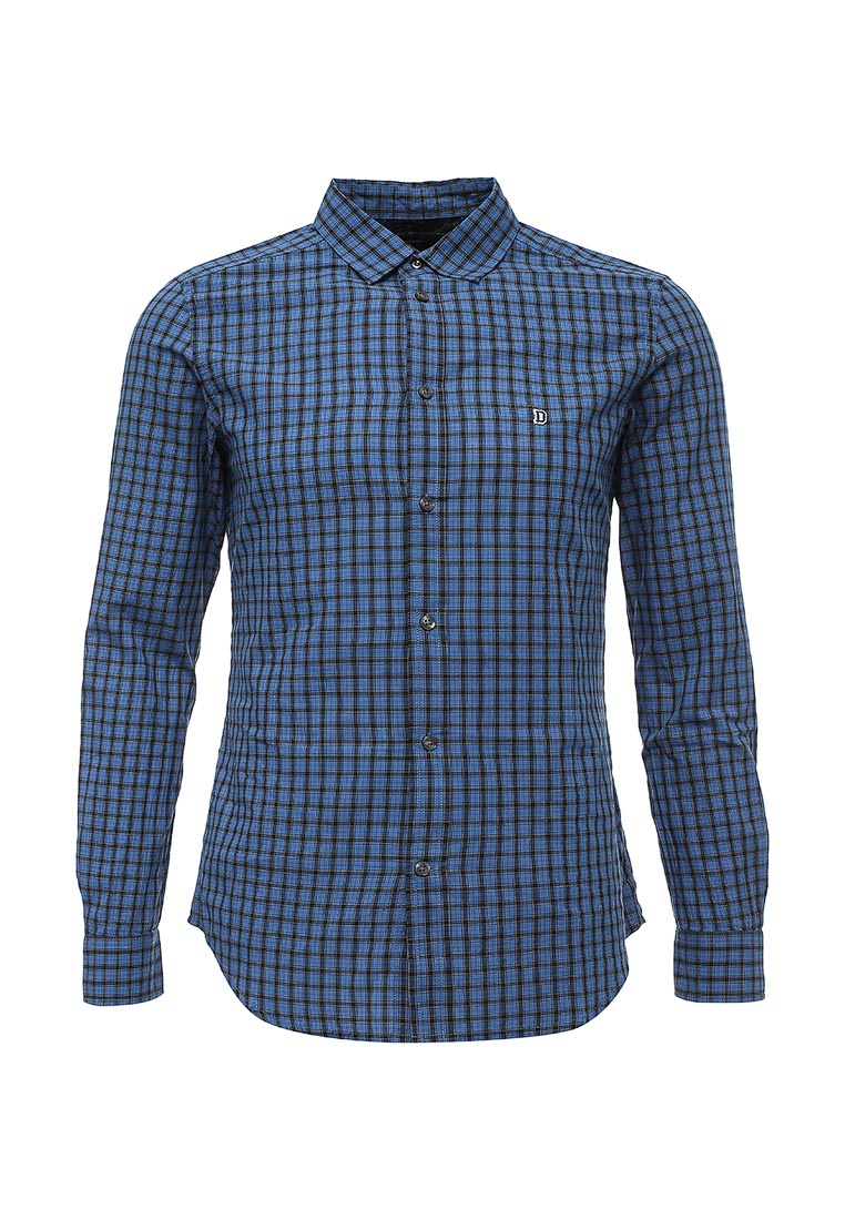Рубашка с длинным рукавом Diesel (Дизель) 00SRWV.0TALI