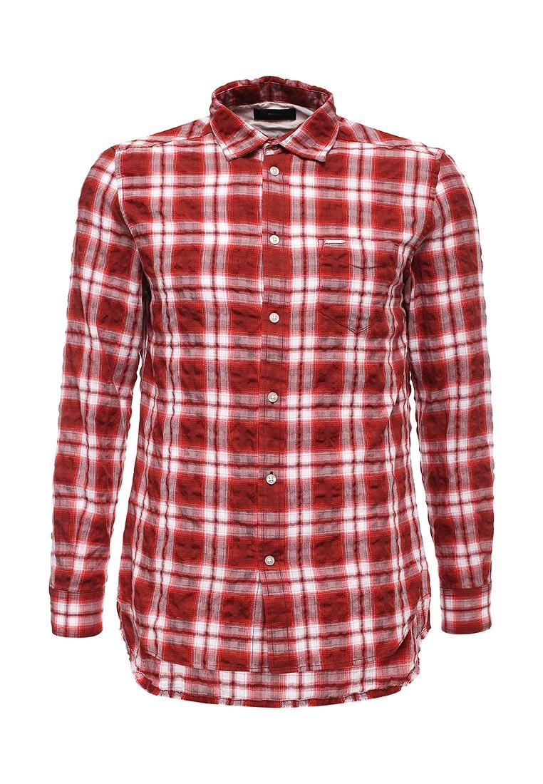 Рубашка с длинным рукавом Diesel (Дизель) 00SRWW.0TALJ