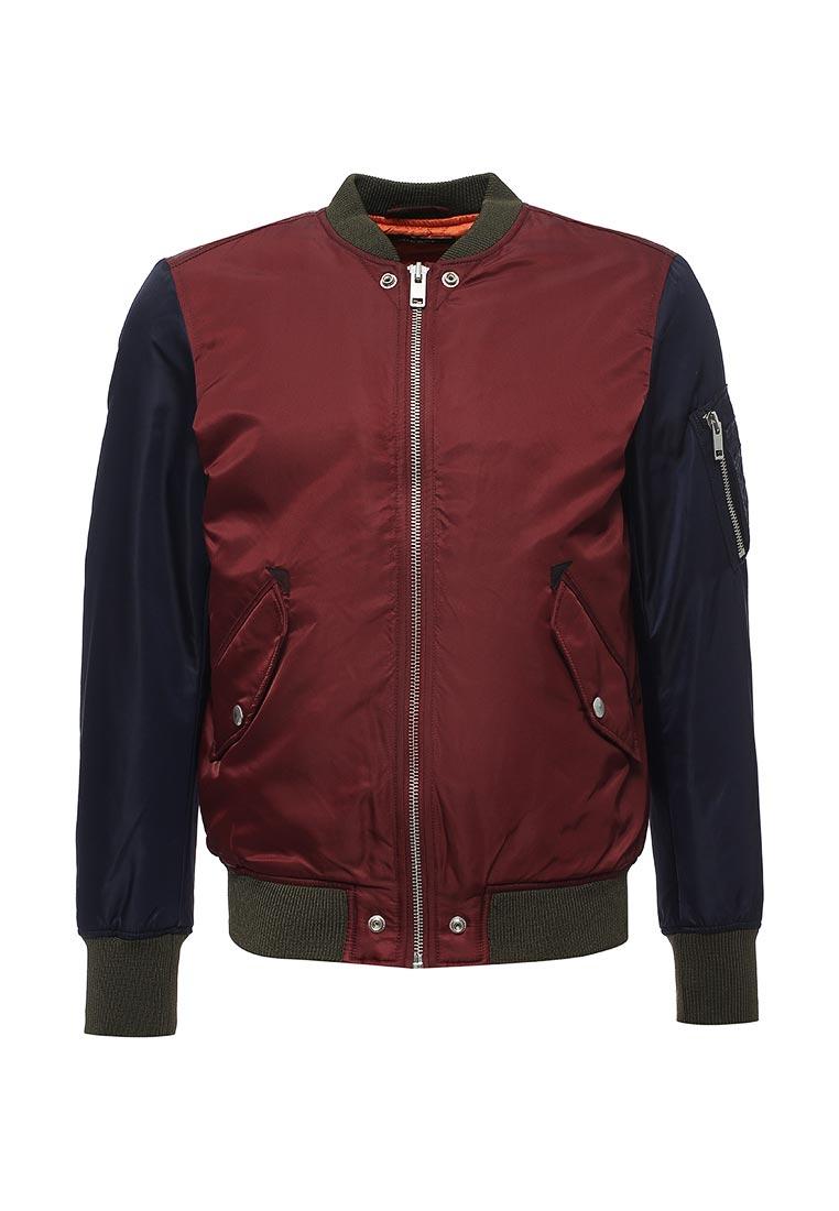 Куртка Diesel (Дизель) 00SSFD.0JAIO