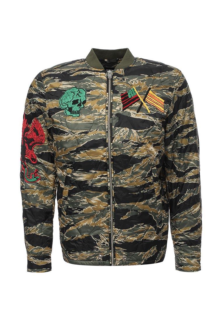 Куртка Diesel (Дизель) 00SSFE.0AAMW