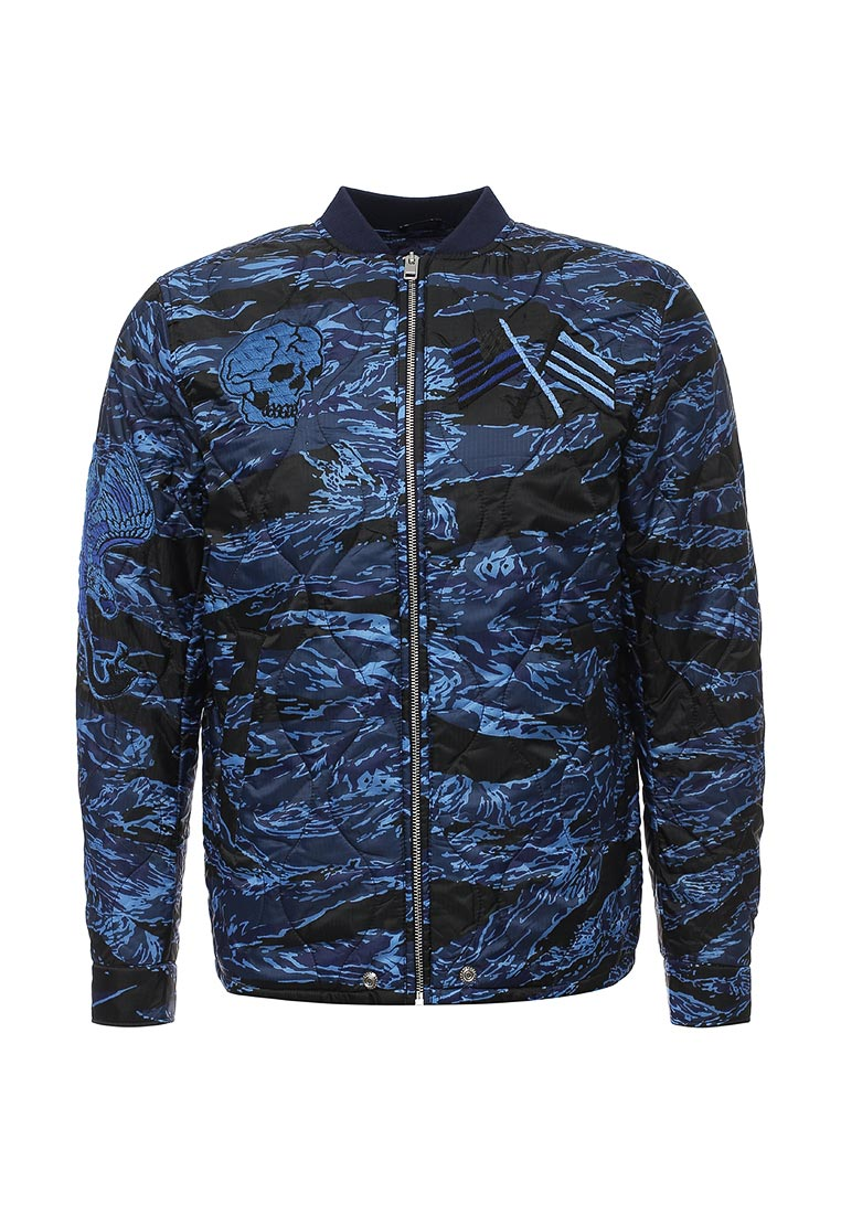 Утепленная куртка Diesel (Дизель) 00SSFE.0AAMW