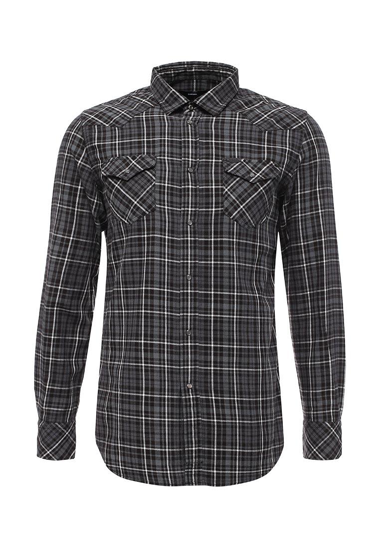 Рубашка с длинным рукавом Diesel (Дизель) 00SSFP.0QAMS