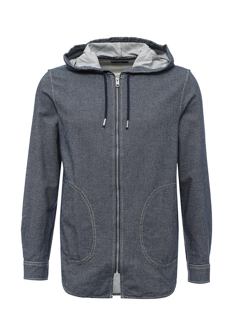 Джинсовая куртка Diesel (Дизель) 00SSFU.0TAMV