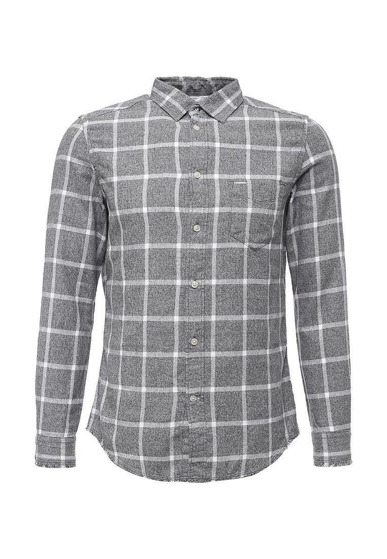 Рубашка с длинным рукавом Diesel (Дизель) 00SSFV.0WAIC