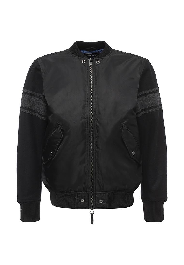 Куртка Diesel (Дизель) 00ST8X.0WAHU