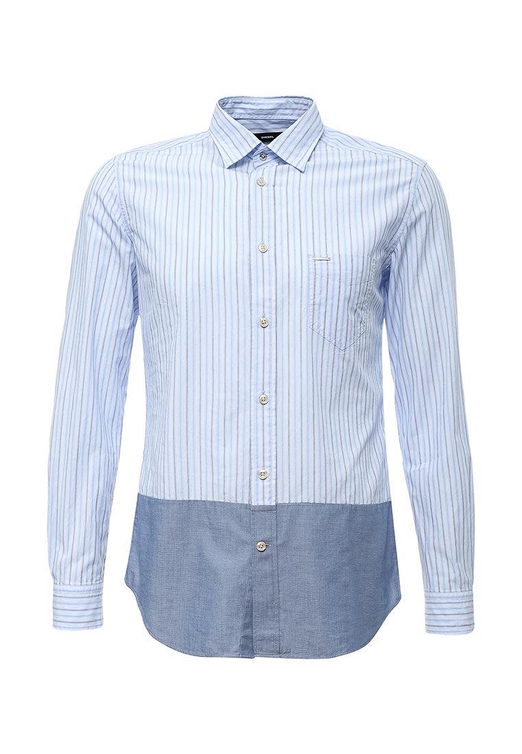 Рубашка с длинным рукавом Diesel (Дизель) 00ST9E.0PAMY