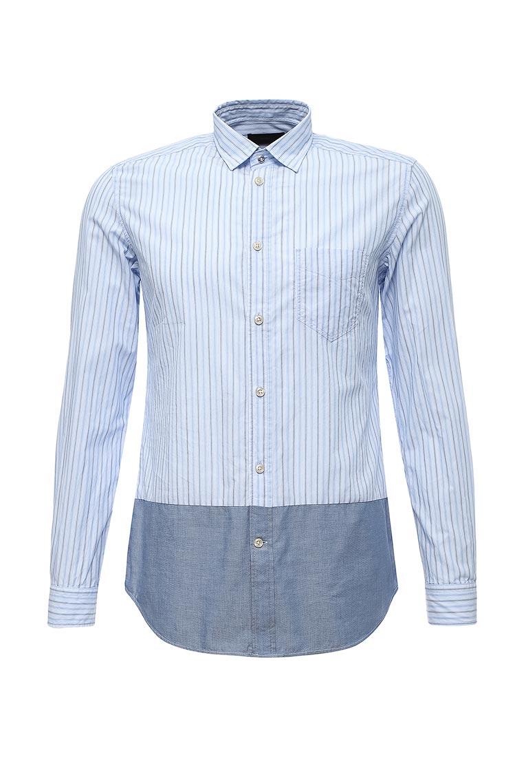 Рубашка с длинным рукавом Diesel (Дизель) 00ST9G.0PAMY