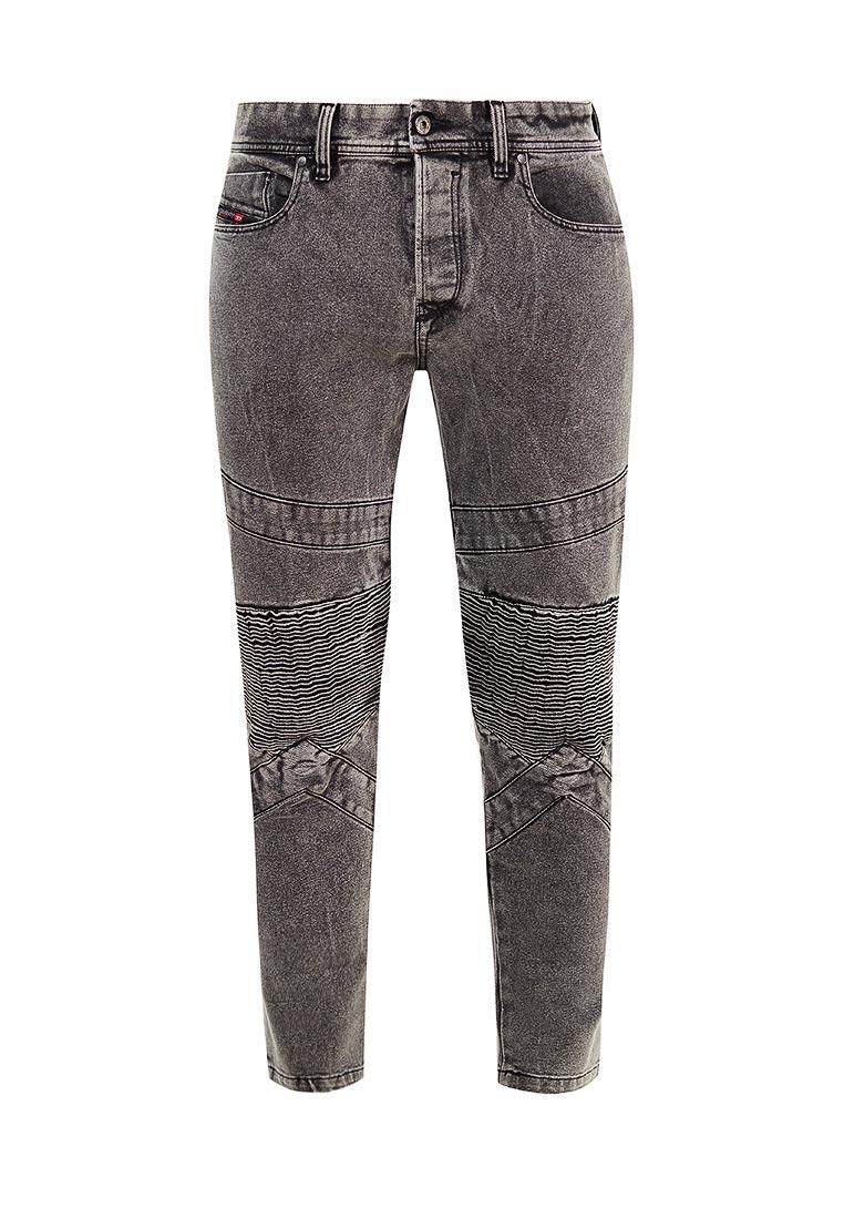 Зауженные джинсы Diesel (Дизель) 00SUPB.0WAIF