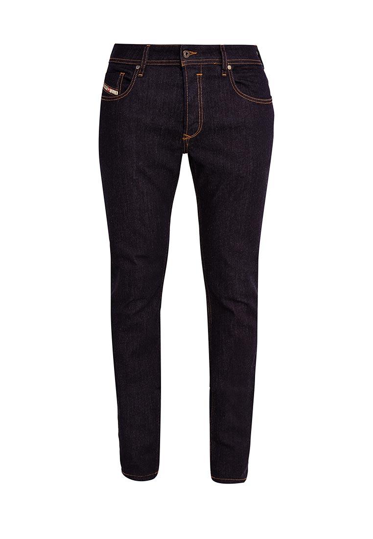Зауженные джинсы Diesel (Дизель) 00SYID.R0841