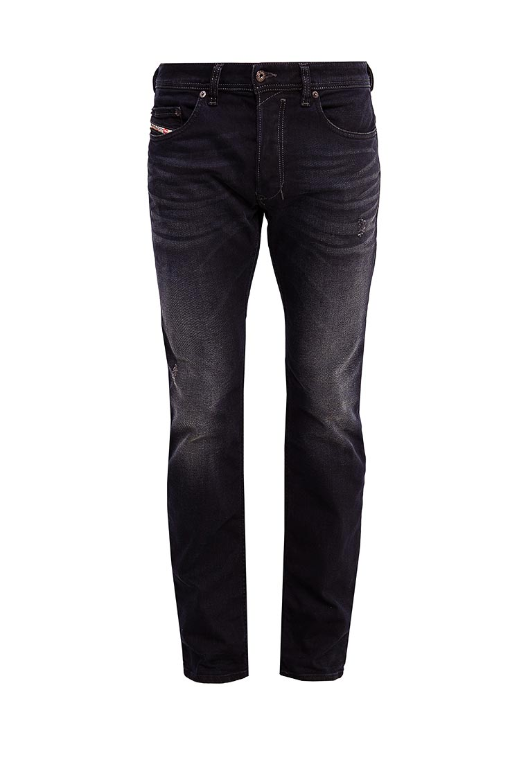 Зауженные джинсы Diesel (Дизель) 00SYJX.R58J8
