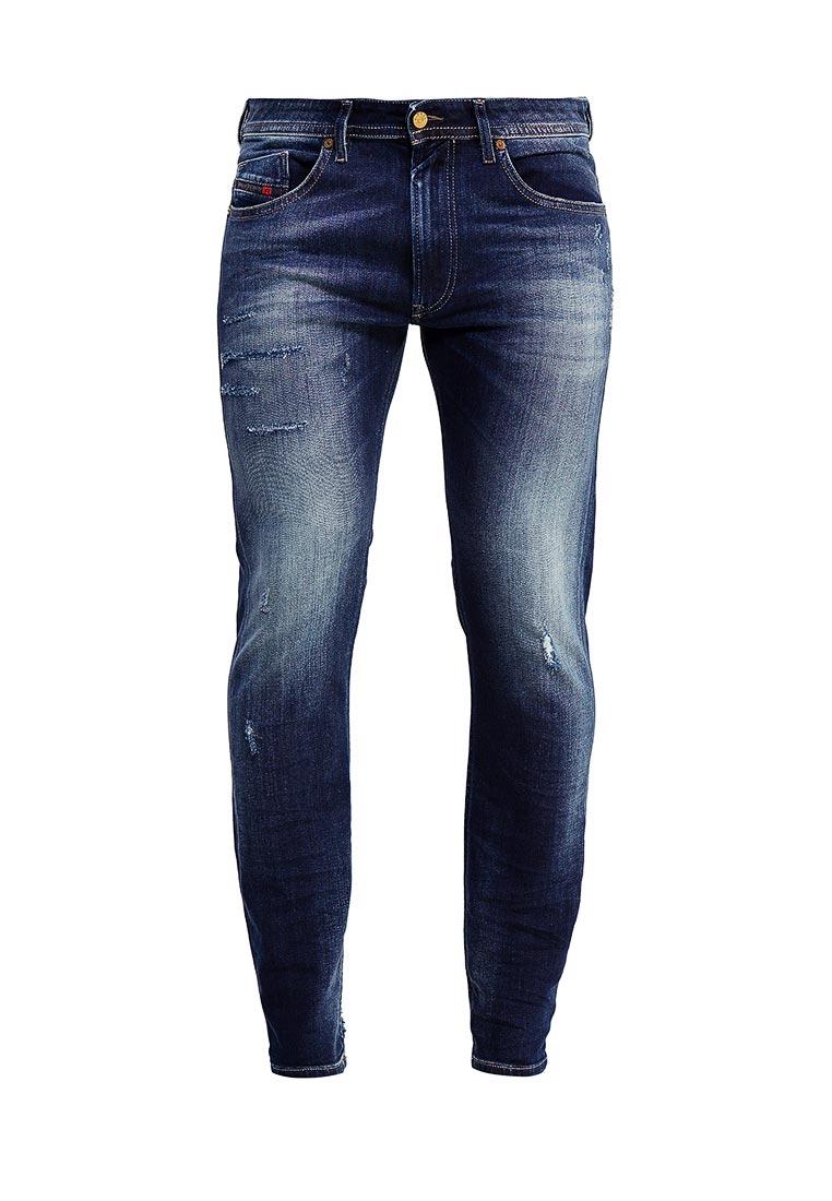 Зауженные джинсы Diesel (Дизель) 00SW1Q-084GF/01