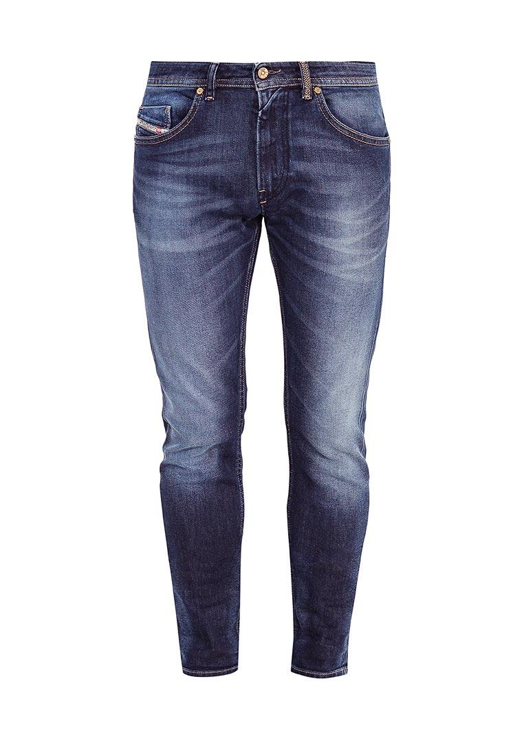 Зауженные джинсы Diesel (Дизель) 00SW1Q-084KW/01