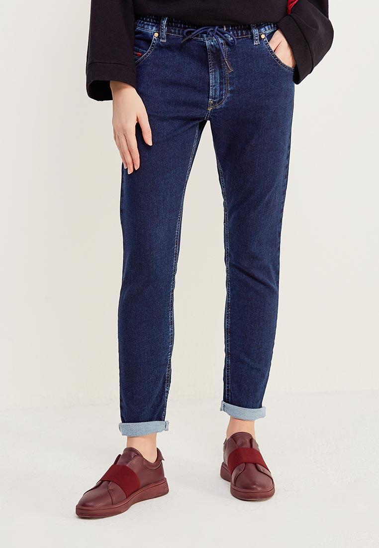 Прямые джинсы Diesel (Дизель) 00s8sk-0686x