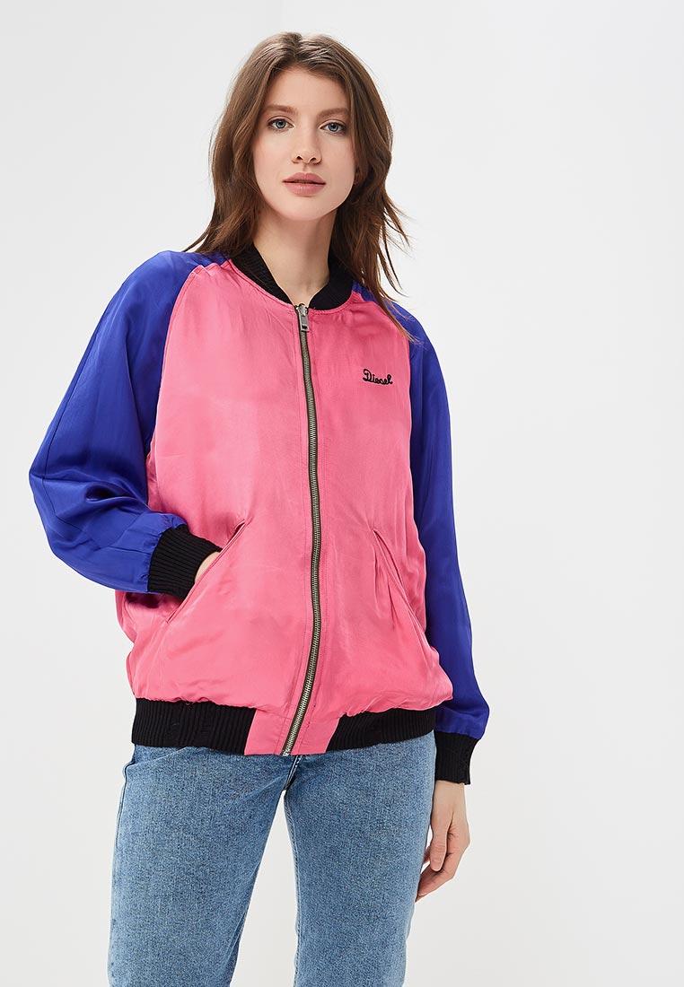 Куртка Diesel (Дизель) 00SCEU0LARN