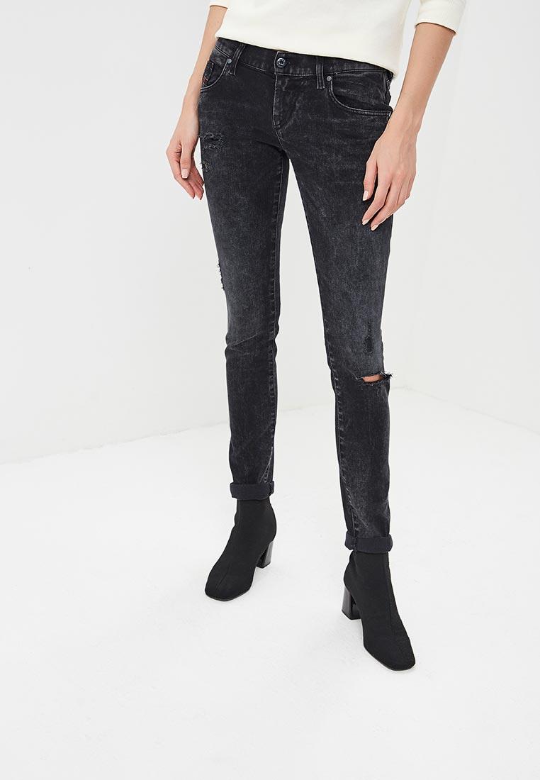 Женские джинсы Diesel (Дизель) 00SFCU0679B