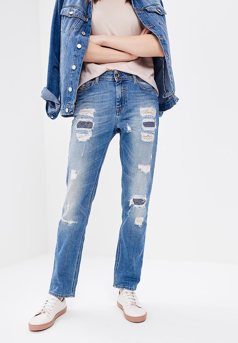 Женские джинсы Diesel (Дизель) 00SQ4X0674Q