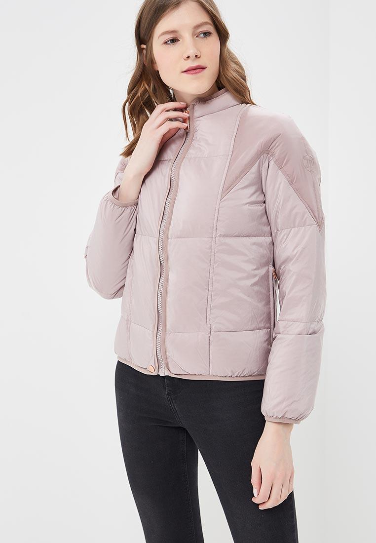Утепленная куртка Diesel (Дизель) 00SVVU0HANH