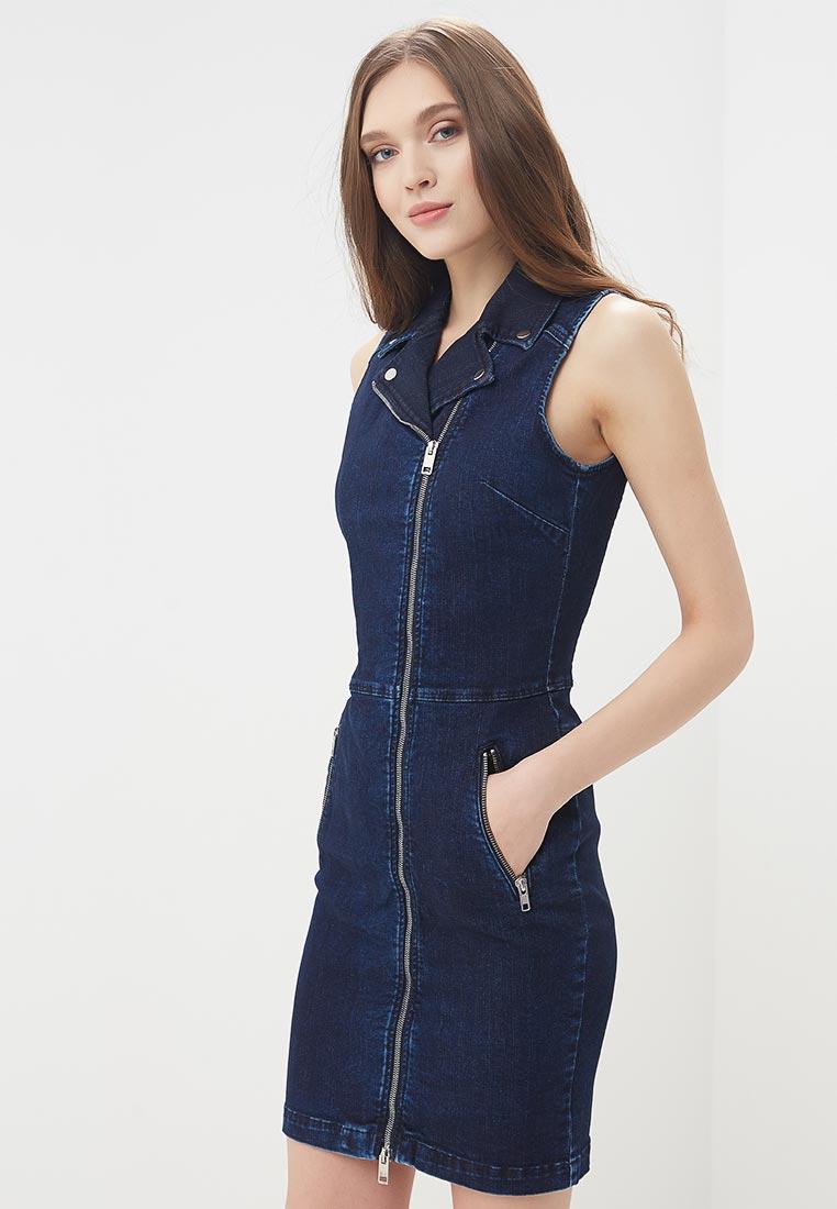 Платье Diesel (Дизель) 00SXHG.R041T