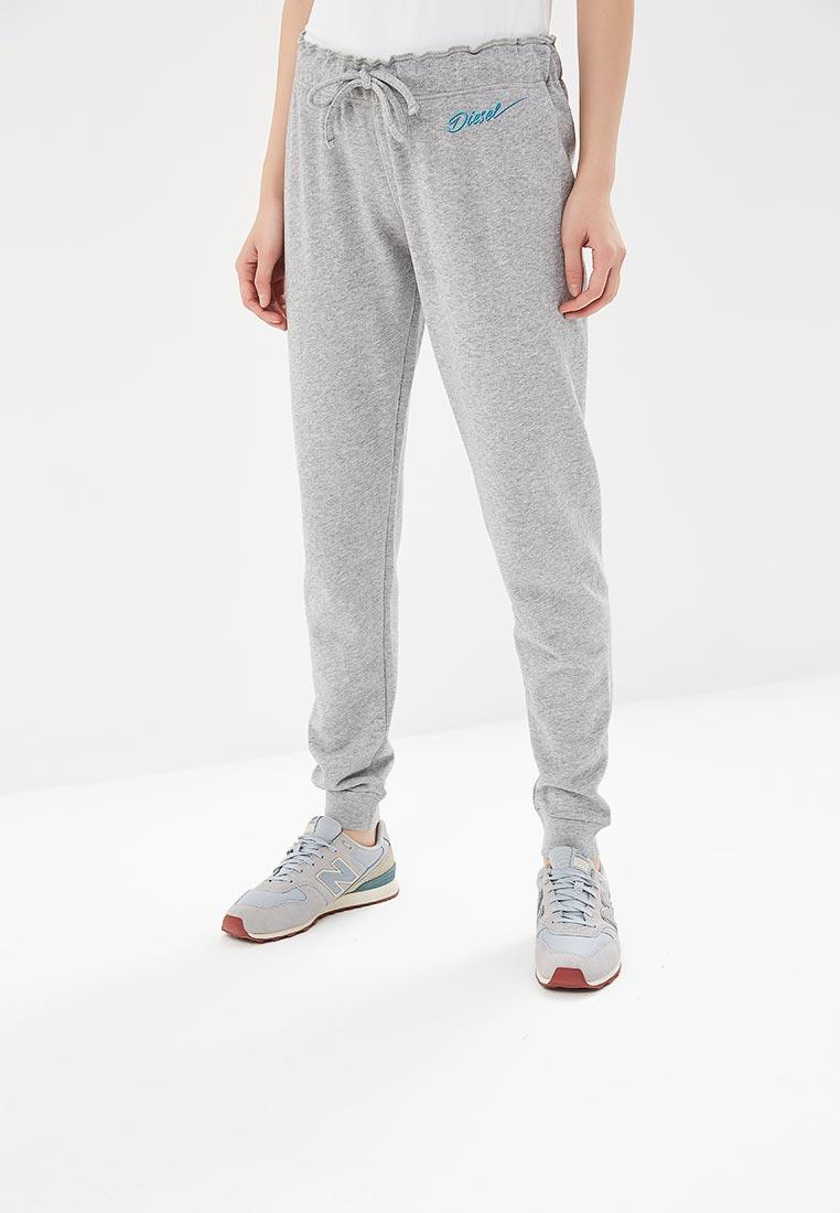 Женские спортивные брюки Diesel (Дизель) 00ST6K.0LANC