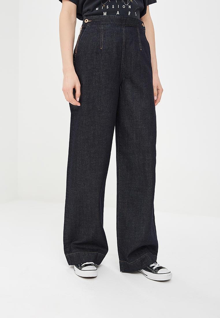 Широкие и расклешенные джинсы Diesel (Дизель) 00SVIG.0TAOH