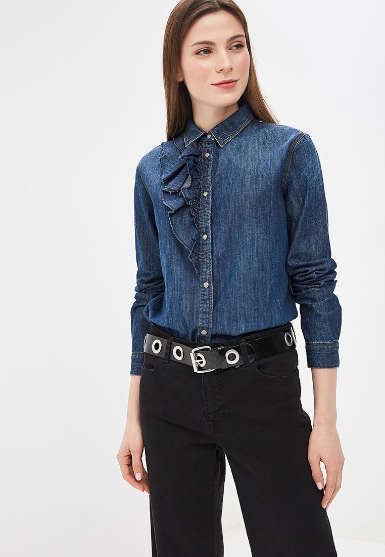 Женские рубашки с длинным рукавом Diesel (Дизель) 00SVIH.0WAKS