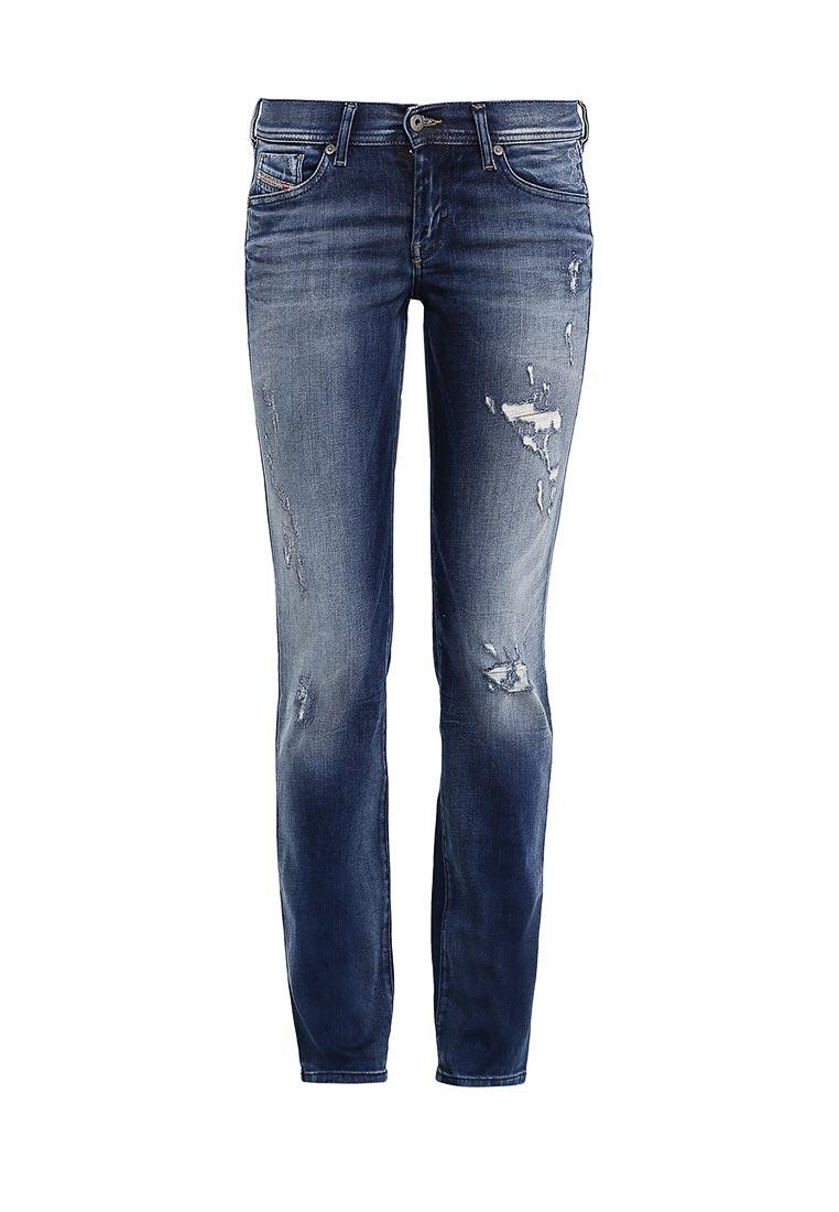Прямые джинсы Diesel (Дизель) 00SFIR.0844M