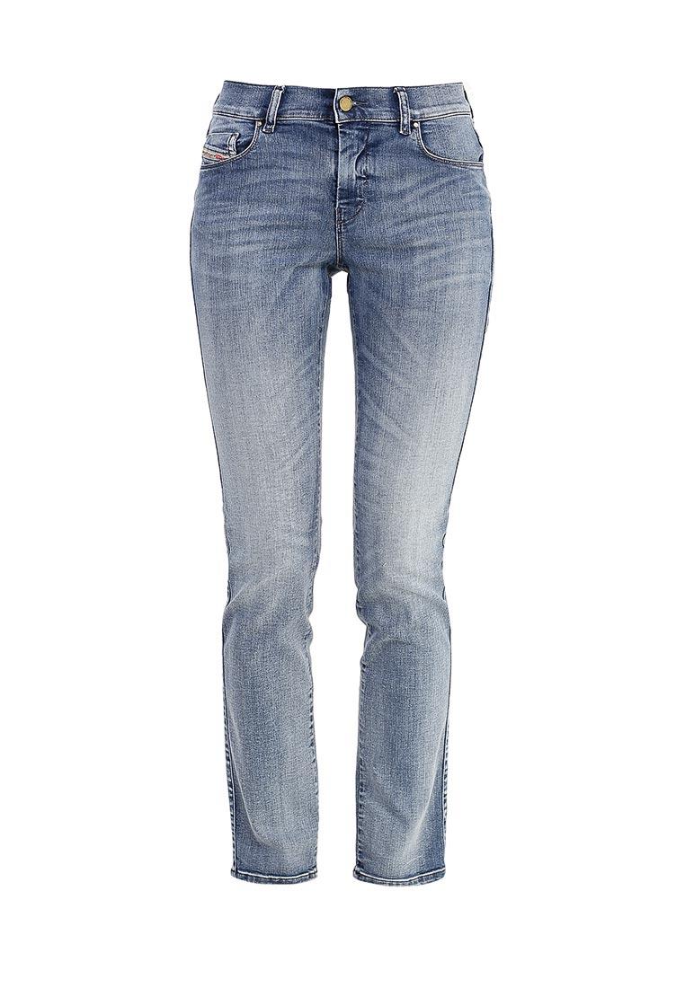 Зауженные джинсы Diesel (Дизель) 00SFXN.0667E