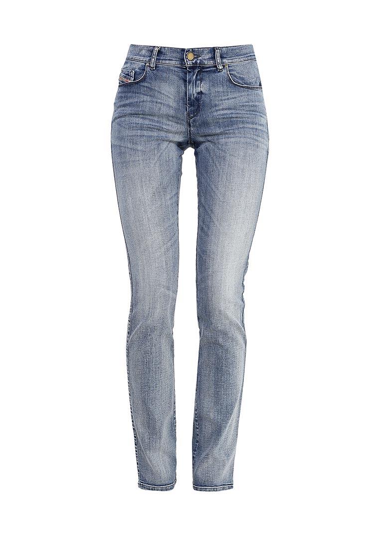 Зауженные джинсы Diesel (Дизель) 00SFXP.0667E