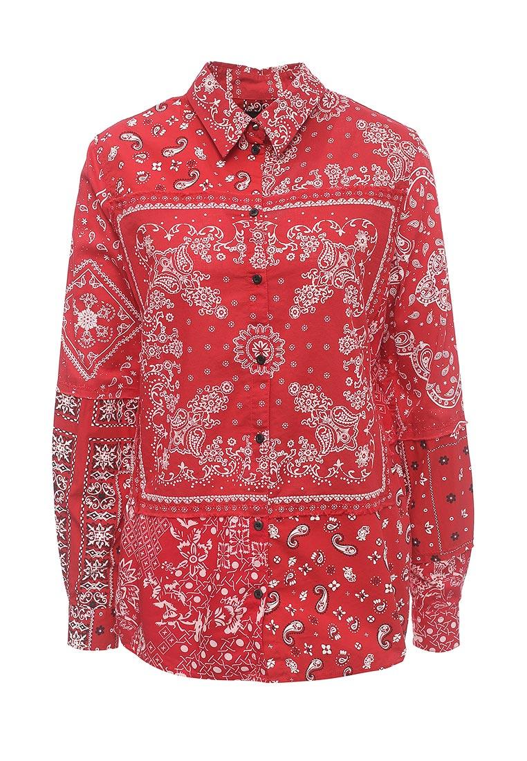 Женские рубашки с длинным рукавом Diesel (Дизель) 00SNGN.0QALB