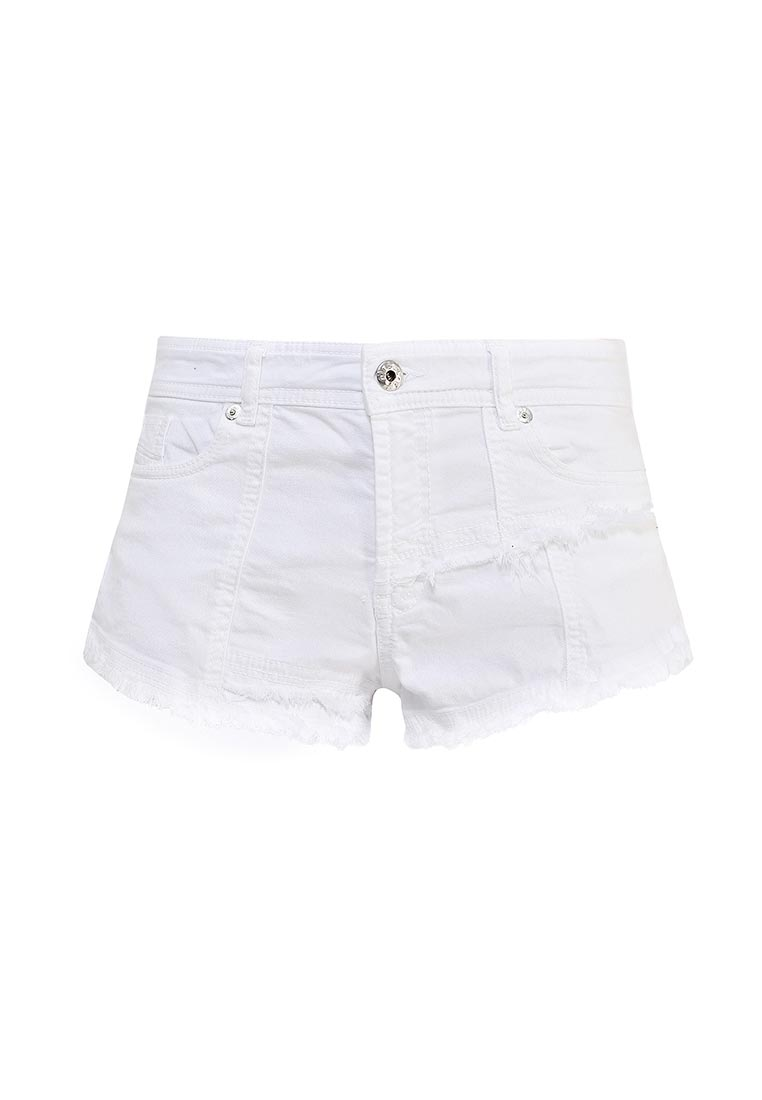 Женские джинсовые шорты Diesel (Дизель) 00SNGU.0GALM