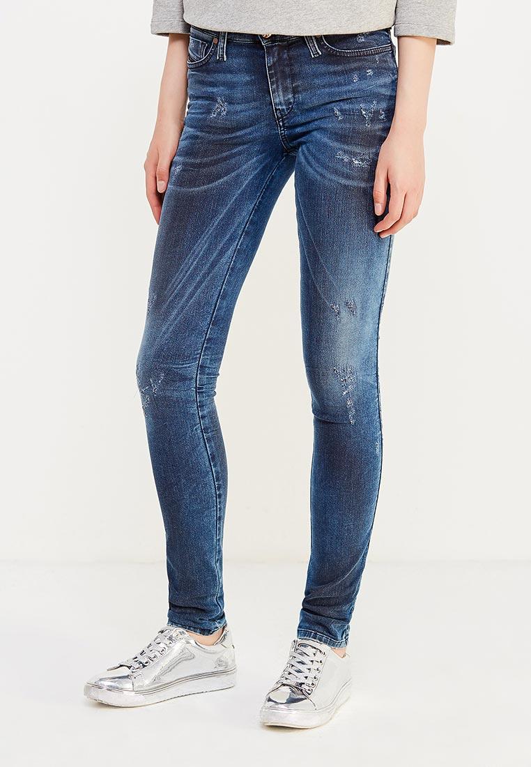 Зауженные джинсы Diesel (Дизель) 00SK82-0684C/01