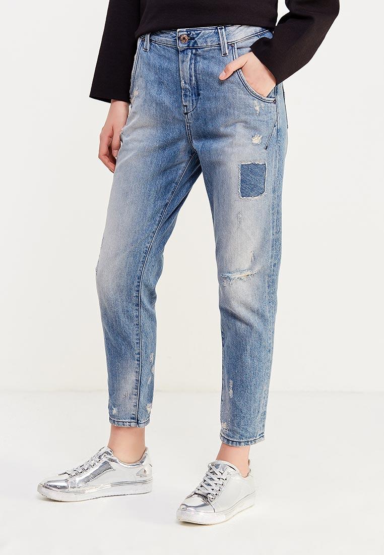 Зауженные джинсы Diesel (Дизель) 00SRIX-084HE/01